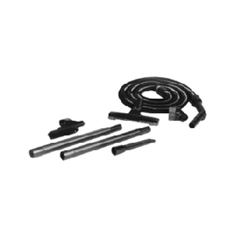 Air Cleaning Set with Expandable Hose