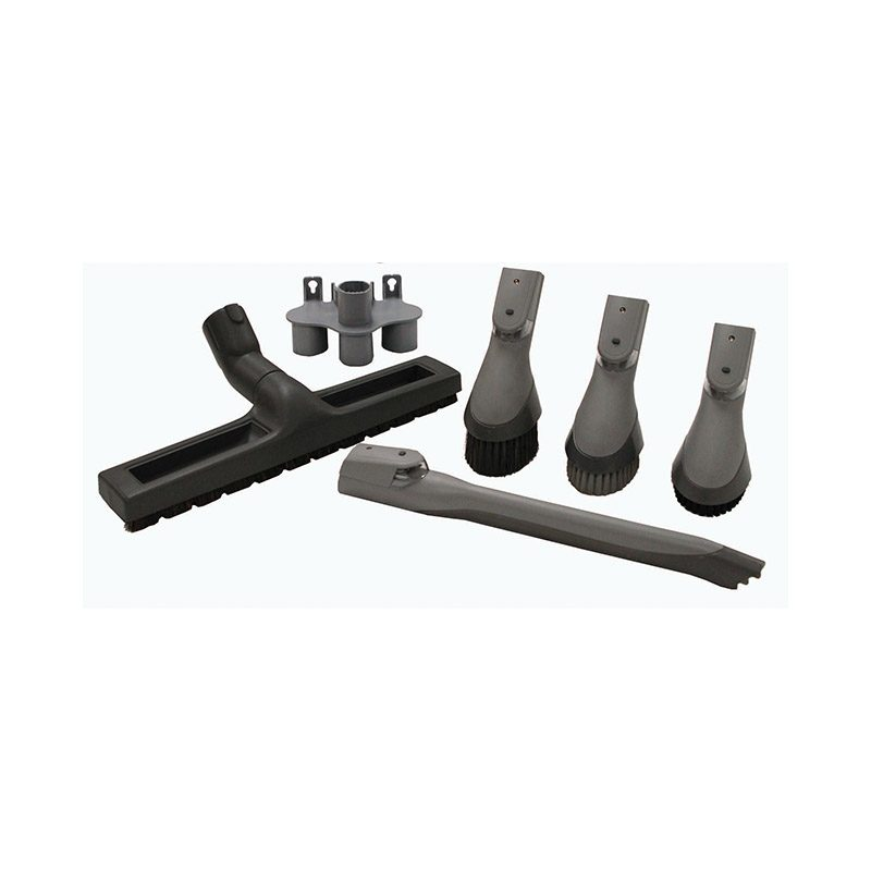 Sumo Premier 6-Piece Attachment Set