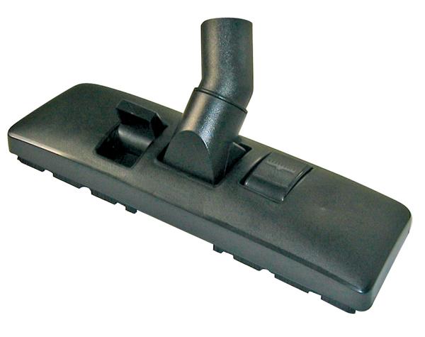 """Brosse combinée tapis/planchers de 30,5 cm (12"""") (base en métal)"""