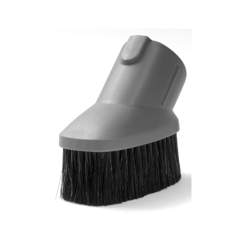 Ultra Handle Dust Brush (Square neck)