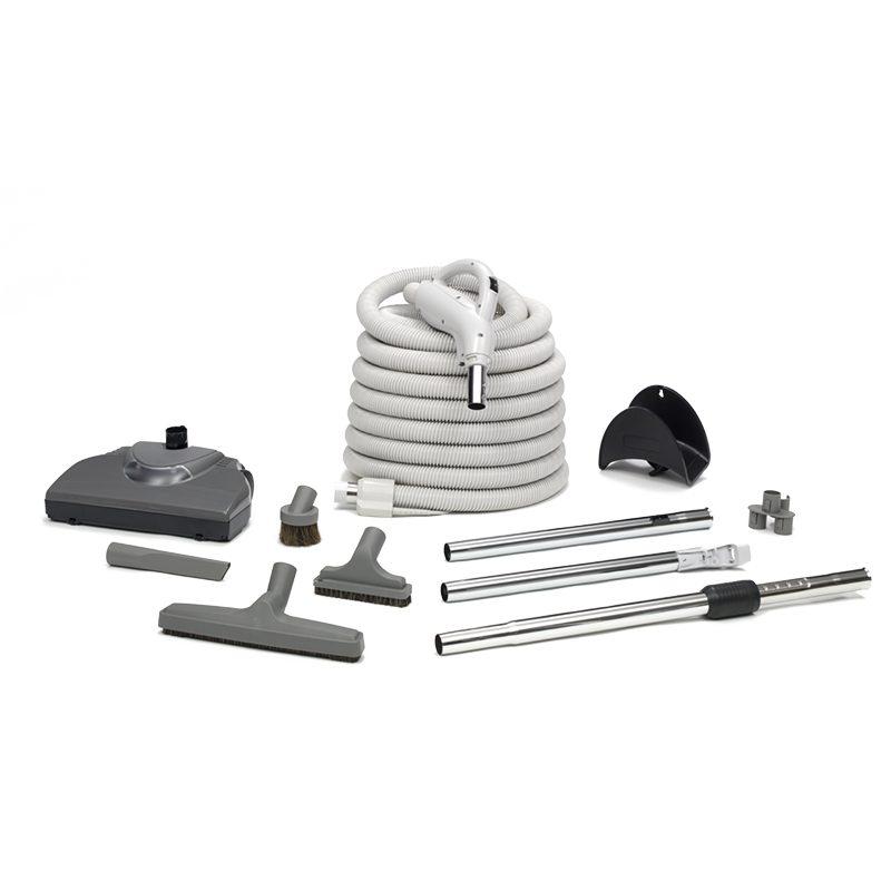Basic Aero Electric Cleaning Set
