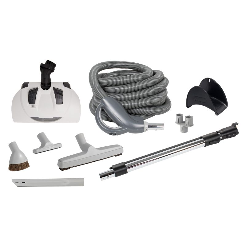 Wessel Soft Clean Electric Cleaning Set