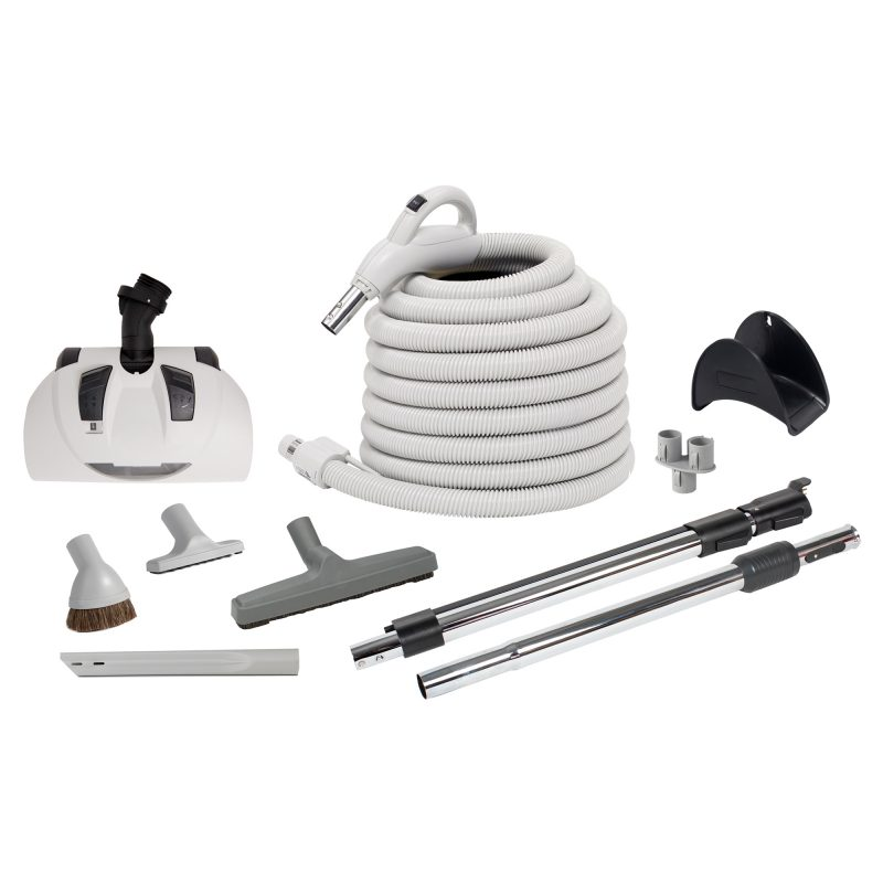 Wessel Premium Electric Cleaning Set