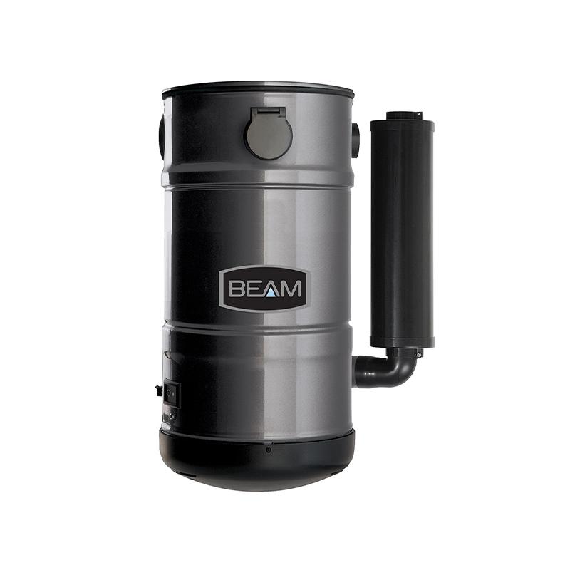 Serenity Series Sc300 Central Vacuum Beam